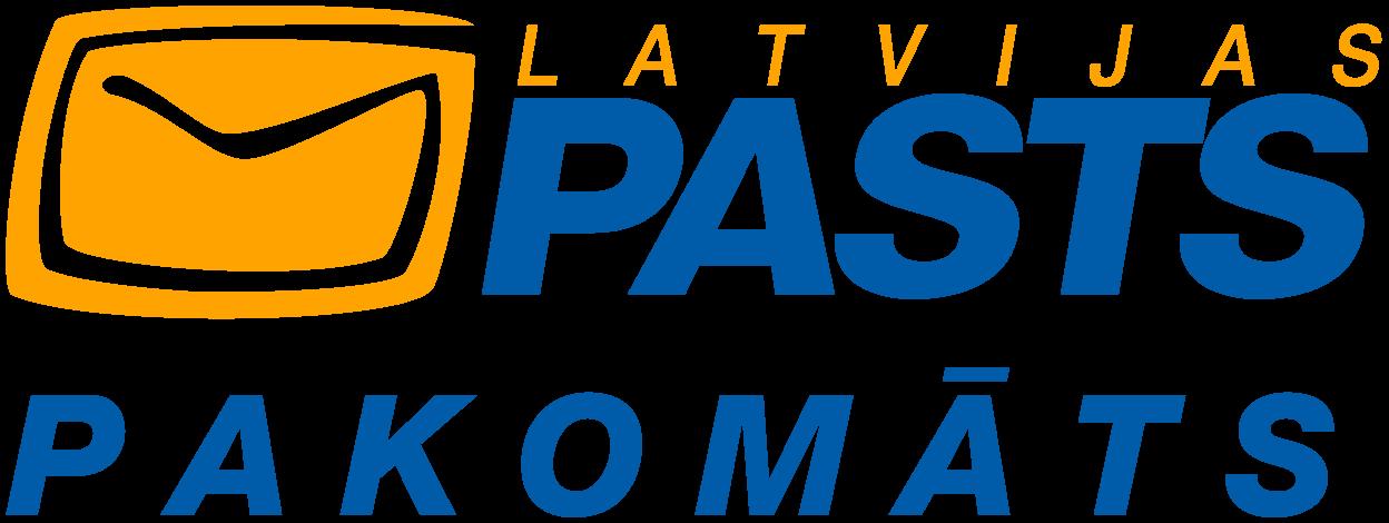 пакомат Latvijas pasts