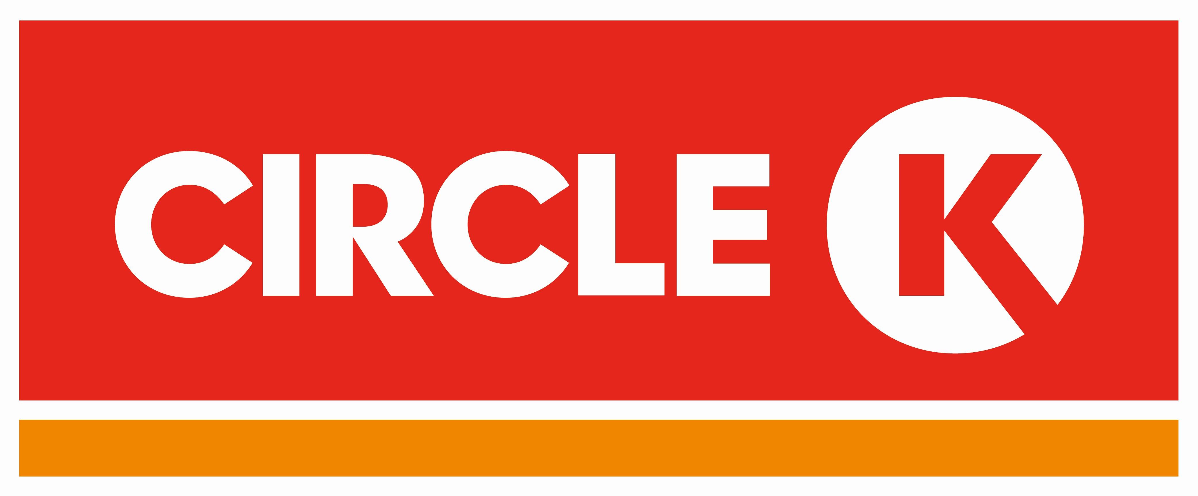 Доставка в Circle K