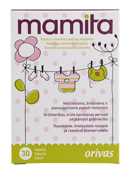 Mamita 1+1